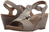 Mephisto Jenny Women's Shoes