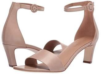 Bernardo Cameron (Beige Printed Snake) Women's Shoes