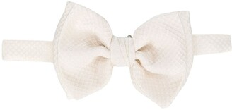 DSQUARED2 Textured Bow Tie