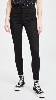 Veronica Beard Jeans Malia Travel Pants