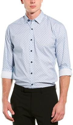 Robert Graham Blandick Woven Shirt