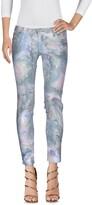 GUESS Denim pants - Item 42599725
