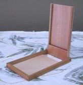 Art Alternatives Artist's Pencil Easel Box