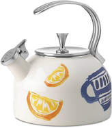 Kate Spade Pretty Pantry Tea Kettle