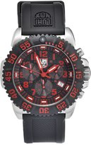 Luminox Men's 3195 Swiss Quartz Movement Chronograph Watch