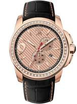 Jivago Men's JV1535 Gliese Rose Watch