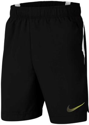 Nike Boys Instacool Training Shorts
