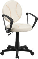 Asstd National Brand Kids Baseball Task Chair