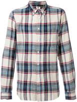 Paul Smith casual check shirt