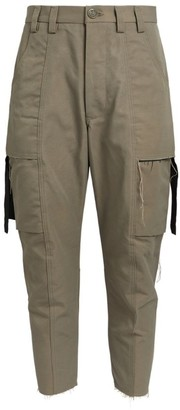 Song For The Mute Cargo Trousers