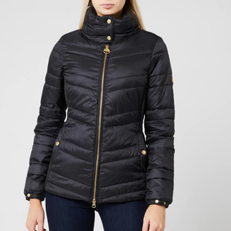 Barbour International Women's Rally Quilted Jacket