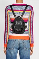 Kenzo Mini Fabric Backpack