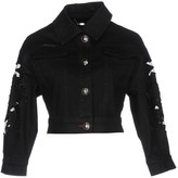 Philipp Plein Denim outerwear - Item 42605095
