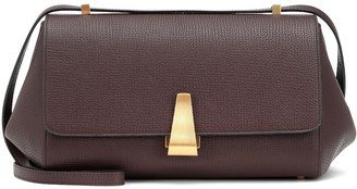 Bottega Veneta Angle leather shoulder bag