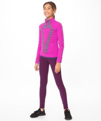 Lululemon Perfect Your Practice Jacket - Girls