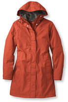 L.L. Bean Winter Warmer Coat