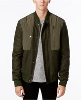 William Rast Men's Benton Bomber Jacket