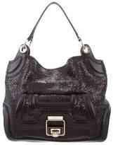 Anya Hindmarch Beverly Hobo Bag