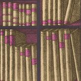 Fornasetti Ex Libris Wallpaper - 77/11041