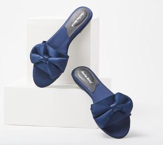Charles by Charles David Charles David Bow Slide Sandal - Slipper