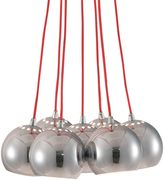 ZUO Pure Kalise 7-Light Ceiling Lamp