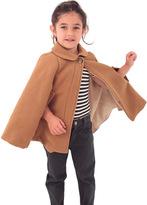 American Apparel Kids Wool Cape