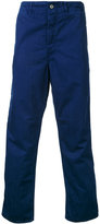 orSlow straight trousers