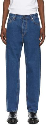 Eytys Indigo Benz Jeans