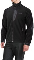 Marmot Front Range Fleece Jacket - Windstopper® (For Men)
