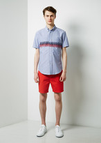 Band Of Outsiders Touring Shorts
