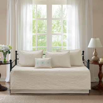 Madison Home USA 6-piece Brenna Daybed Set
