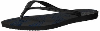 Havaianas Women's Slim Native Flip Flop Sandal