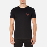Edwin Men's Union TShirt - Black