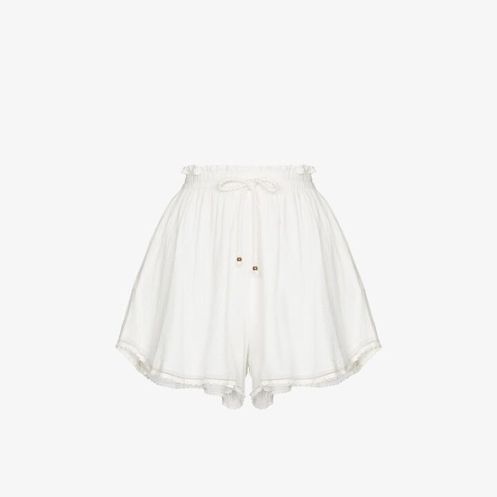 BOTEH Phebe cotton shorts