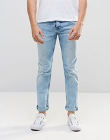 Pepe Jeans Slim Fit Jeans