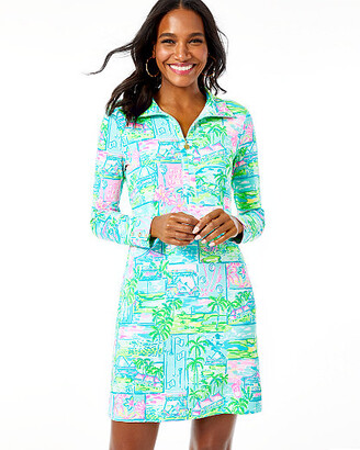 Lilly Pulitzer UPF 50+ Claudia Dress