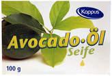 Smallflower Kappus Avocado Oil Soap