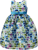 Jayne Copeland Floral Dress, Toddler & Little Girls (2T-6X)