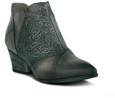 L'artiste L'Artiste Melodie Booties Women's Shoes