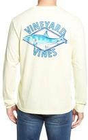 Vineyard Vines Men's Bonefish Long Sleeve T-Shirt