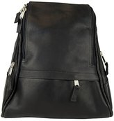 Latico Leathers Apollo Backpack - Medium , Authentic Luxury Leather, Designer Fashion, Top Quality Leather