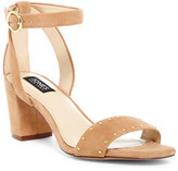 Jones New York Rory Block Heel Sandal