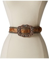 Leather Rock 9963 Women's Belts