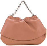 Jil Sander slouched clutch - women - Calf Leather - One Size