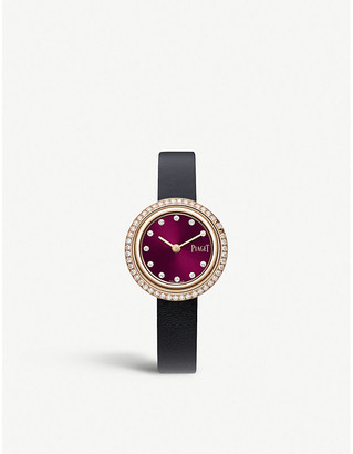 Piaget G0A44086 Possession 18ct rose-gold