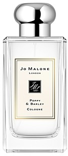 Jo Malone Poppy & Barley Cologne 3.4 oz.