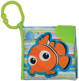 Disney Pixar Finding Nemo Soft Book