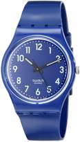 Swatch Men's GN230 Up-Wind Dial Watch