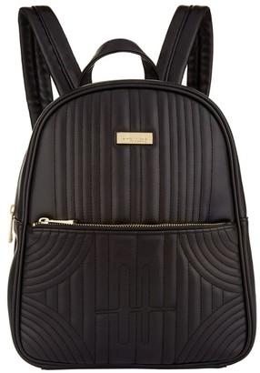 Harrods Primrose Quilted Backpack