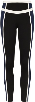 Ernest Leoty Mara sculpting sports leggings